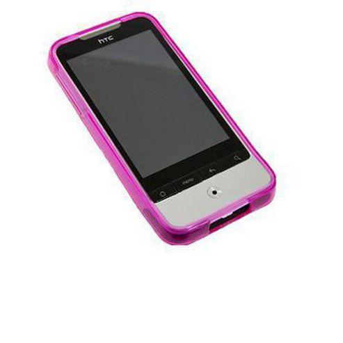 ProGel Skin Case - HTC Legend - Pink