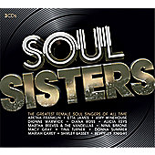 Soul Sister (3Cd)