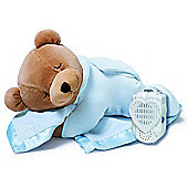 Prince Lionheart The Original Slumber Bear *BLUE*