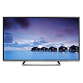 Panasonic TX-50CS520B 50 Inch Smart Freetime WiFi Built In Full HD 1080p LED TV with Freeview HD - Silver