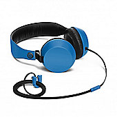Coloud Boom Over Ear Headphones Cyan