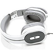 PSB M4U2 NOISE CANCELLING HEADPHONES (WHITE)