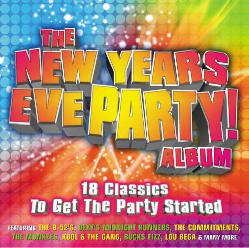The New Year'S Party Album