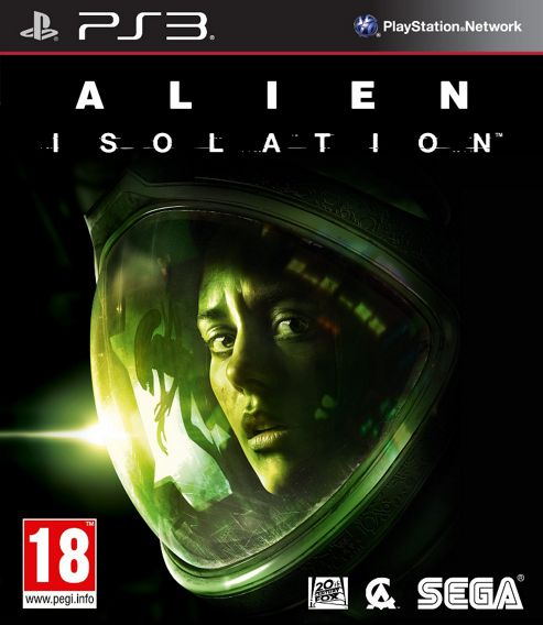 Alien: Isolation (PS3)