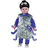 Itsy Bitsy Spider - Toddler Costume