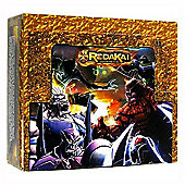 Redakai Gold Pack Booster Box