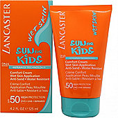Lancaster Sun for Kids Wet Skin Comfort Cream 125ml SPF50