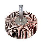 Silverline Flap Wheel 50mm 40 Grit
