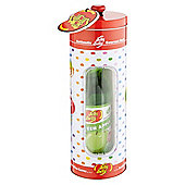 Jelly Belly Gourmet Soda & Straw tin with Straws