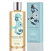 Seascape Island Apothecary Unwind Bath Foam 300ml