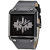 TACS Unisex Screen Strap Watch TS1011A