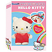 Sculpt Your Own Hello Kitty