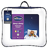 Silentnight Deep Sleep Topper Single