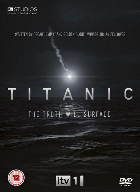 Titanic (DVD Boxset)