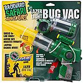 Backyard Safari Lazer Light Bug Vacuum
