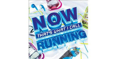 Now That's What I Call Running (3CD)