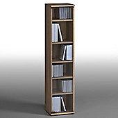 Maja- Möbel Media Storage Cabinet - Sonoma-Oak
