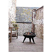Medium party brazier / barbecue