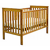 East Coast Bamboo Cot Bed