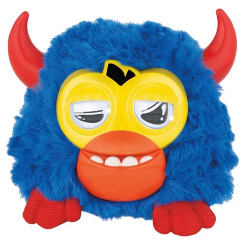Furby Party Rockers, Dark Blue
