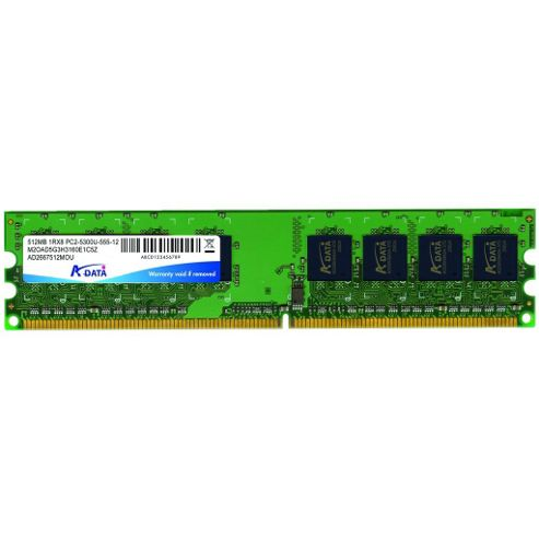 Desktop 2GB DDR2-667MHz DIMM