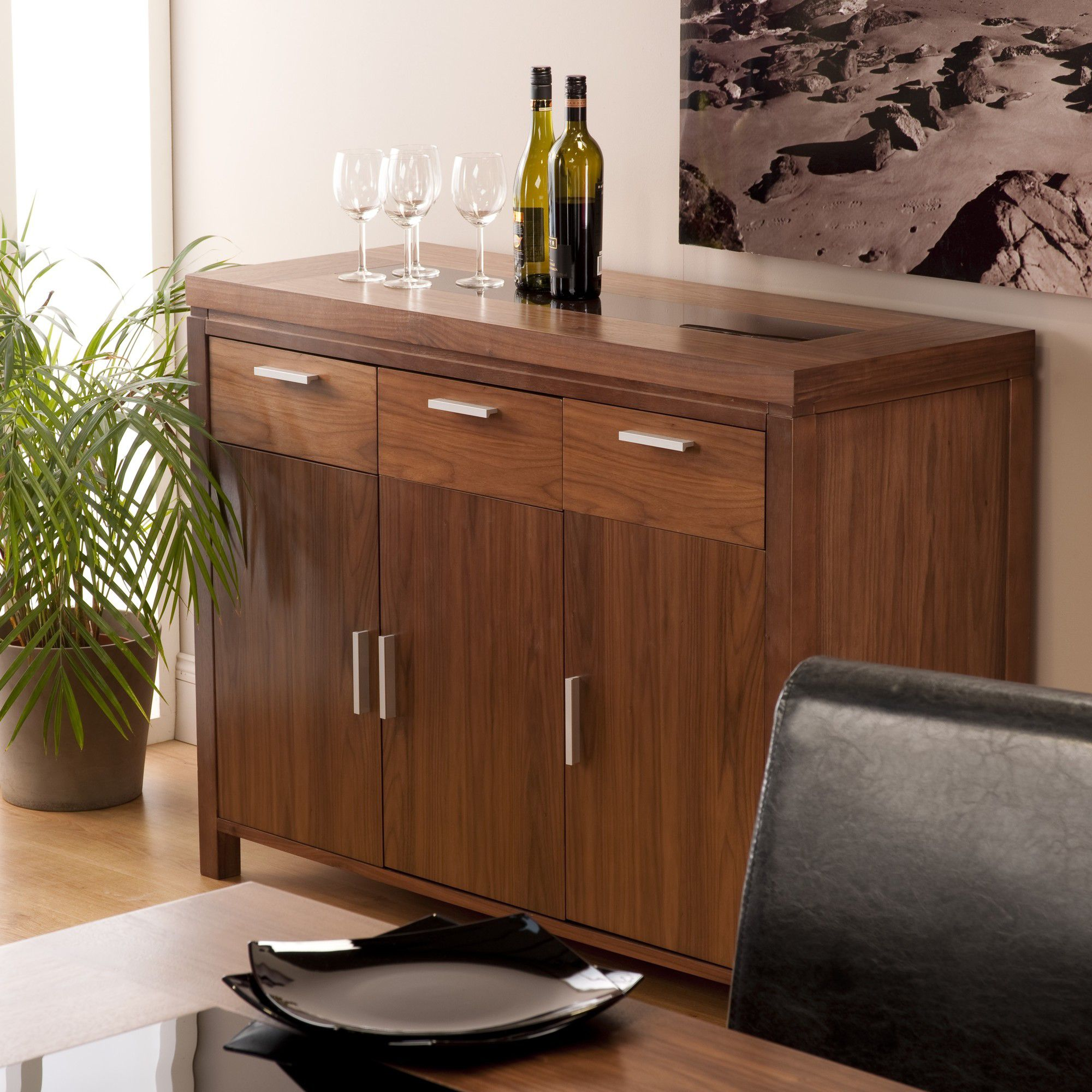 World Furniture Nevada Sideboard at Tesco Direct
