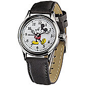 Disney Mickie Mouse Strap Watch 25570