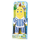 Bananas in Pyjamas Talking Soft Toy