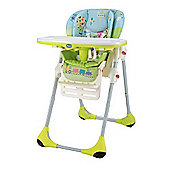 Chicco Polly 2-in-1 Highchair (Baby World)