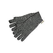 F&F Touch Screen Gloves with Thinsulate™ - Grey