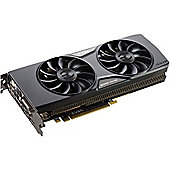 EVGA GeForce GTX 950 Graphic Card - 1.17 GHz Core - 1.36 GHz Boost Clock - 2 GB GDDR5 - PCI Express 3.0 x16 - Dual Slot