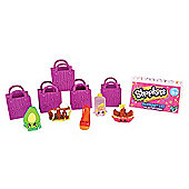 Shopkins Series 2 Pack of 5 Minifigures