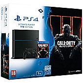 Call of Duty: Blacks Ops III PS4 Bundle, 1TB