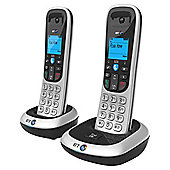 BT 2100 Twin Cordless Home Phone