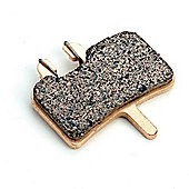 Clarks Organic Disc Brake Pads for Promax, Hayes MX1/HFX/HFX-9