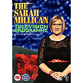The Sarah Millican Television Programme Series 1 & 2