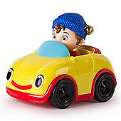 Noddy Racer Vehicle - Noddy in Revs