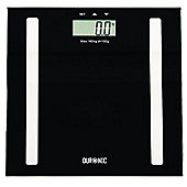 Duronic BS501 Digital display Bathroom Scales