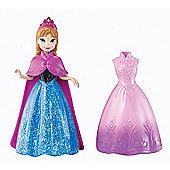 Disney Frozen Magiclip Fashions: Anna