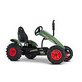 BERG Fendt BFR Tractor Pedal Go Kart - Green