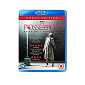 The Possession: Uncut Edition Blu Ray