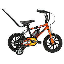 "Sunbeam MX 12"" Kids' Bike, Designed by Raleigh"