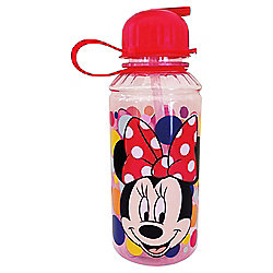 Minnie Bottle, Pink