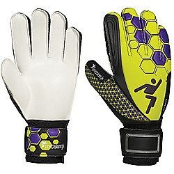 "Precision Matrix Flat Palm ""Odd Tech"" GK Gloves 11"