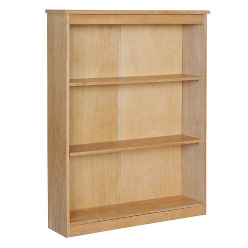 Home Essence Hamilton Low Wide Bookcase