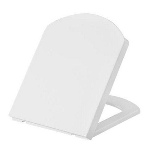 VitrA Serenda Standard Toilet Seat and Cover