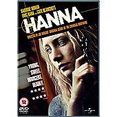 Hanna (DVD)