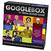 Gogglebox Trivia Game