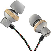 HOUSE OF MARLEY CONQUEROR MIST EARPHONES