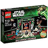 Lego Star Wars Advent Calendar - 75023